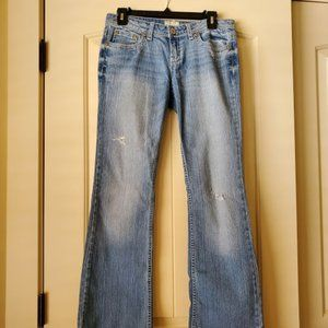 Aeropostale Blue Jeans